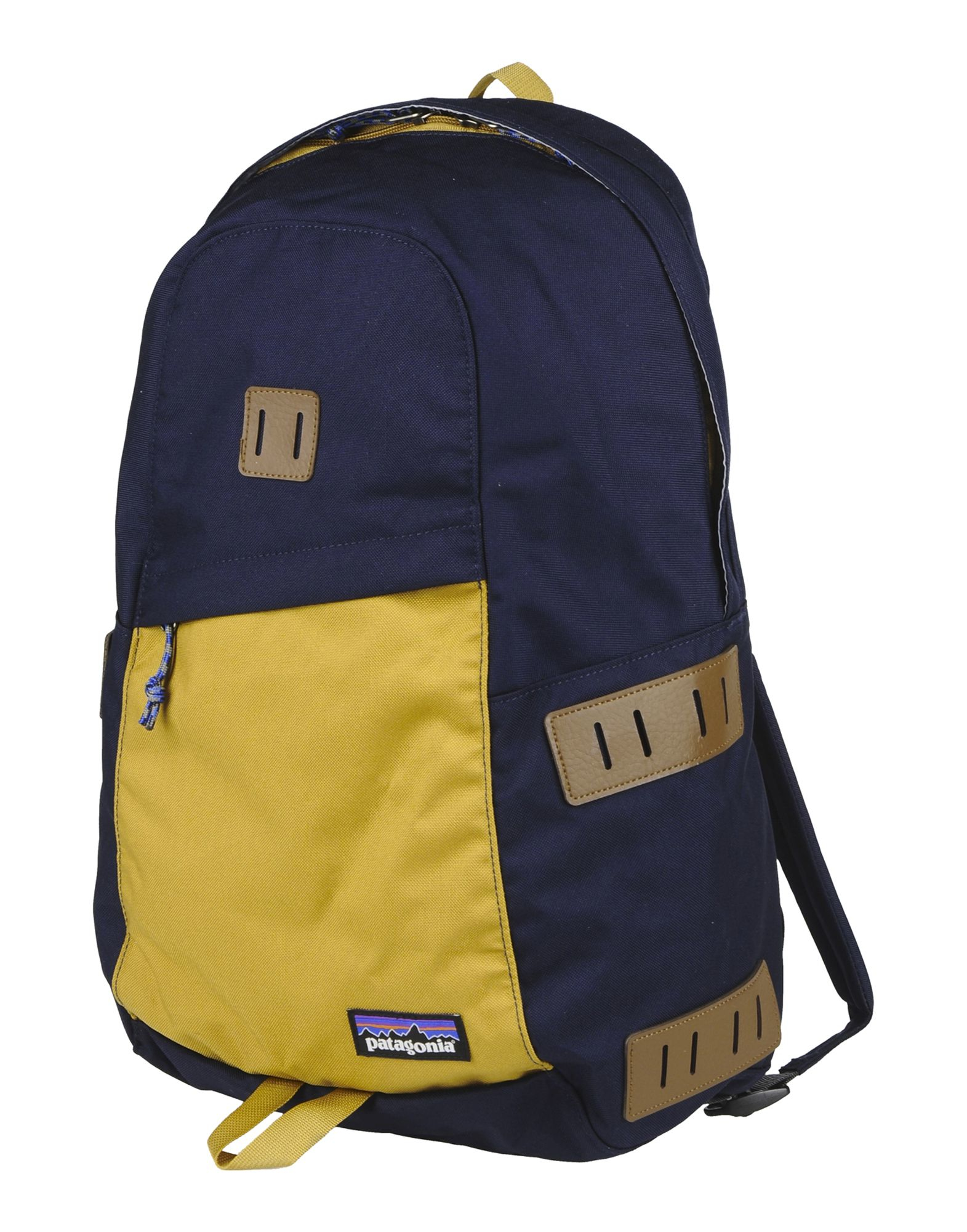 Patagonia Backpacks Amp Fanny Packs In Yellow Lyst