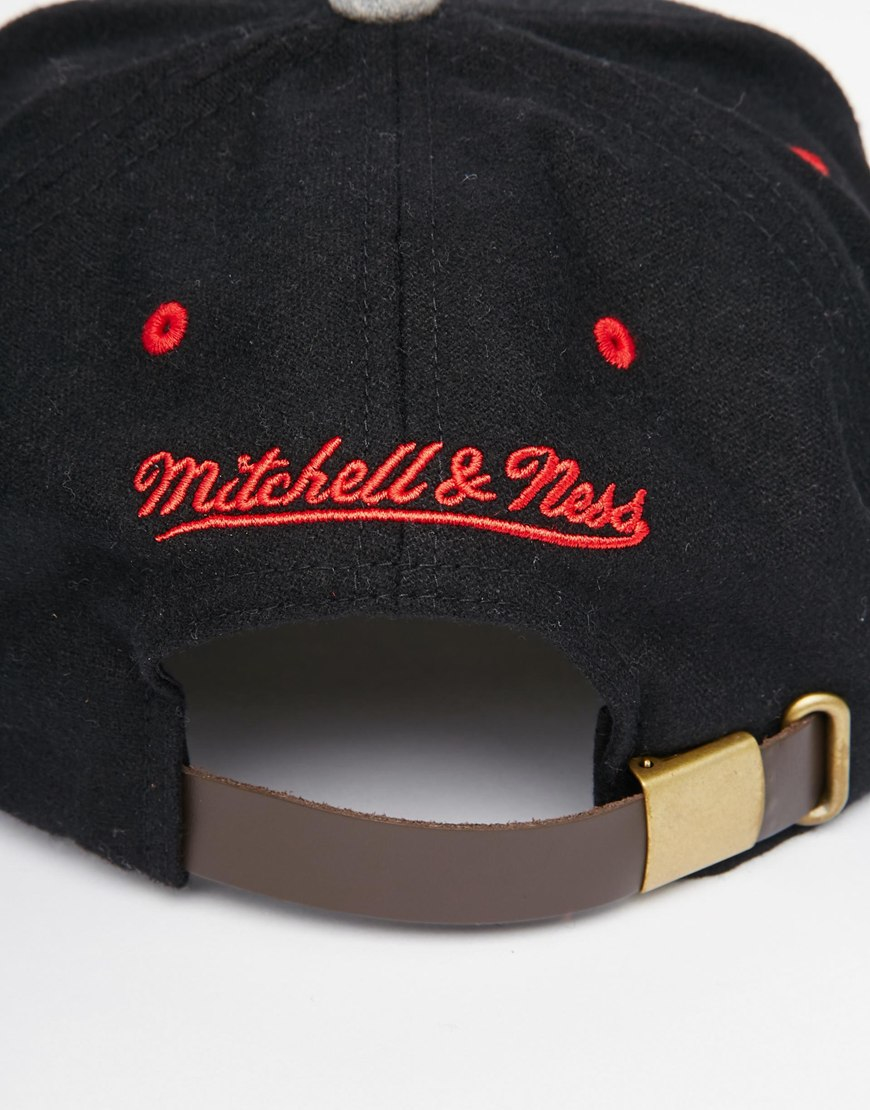 565e1ec2 wholesale mitchell and ness chicago bulls hat d48af d35b2