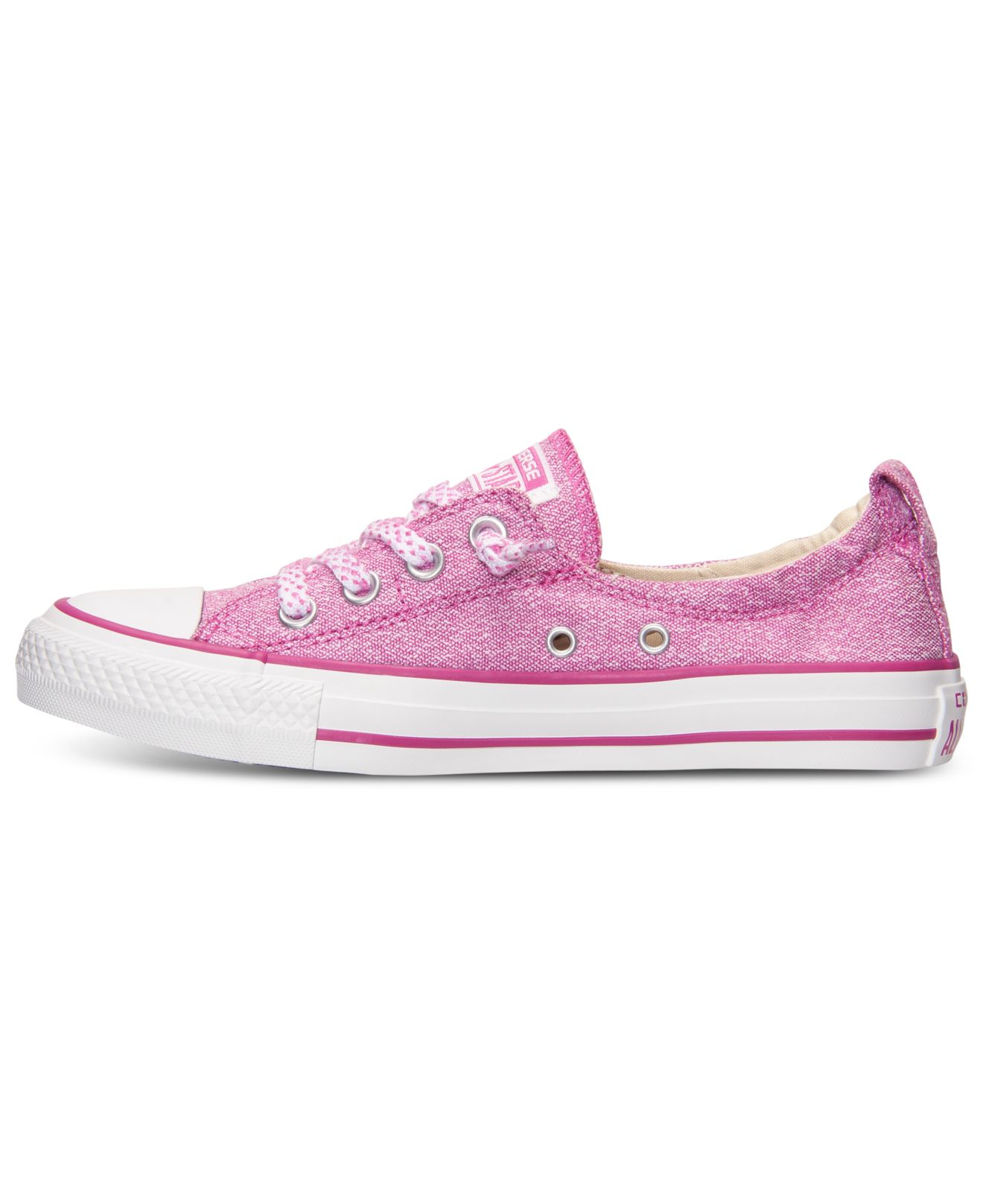 e3175f4f26d592 Gallery. Previously sold at  Macy s · Women s Converse Chuck Taylor ...