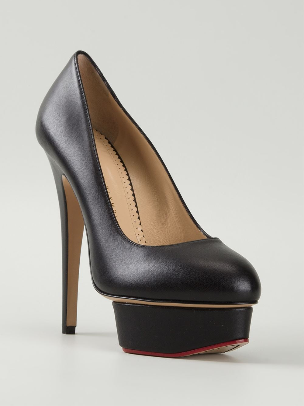 Charlotte Olympia Shoes Cheap