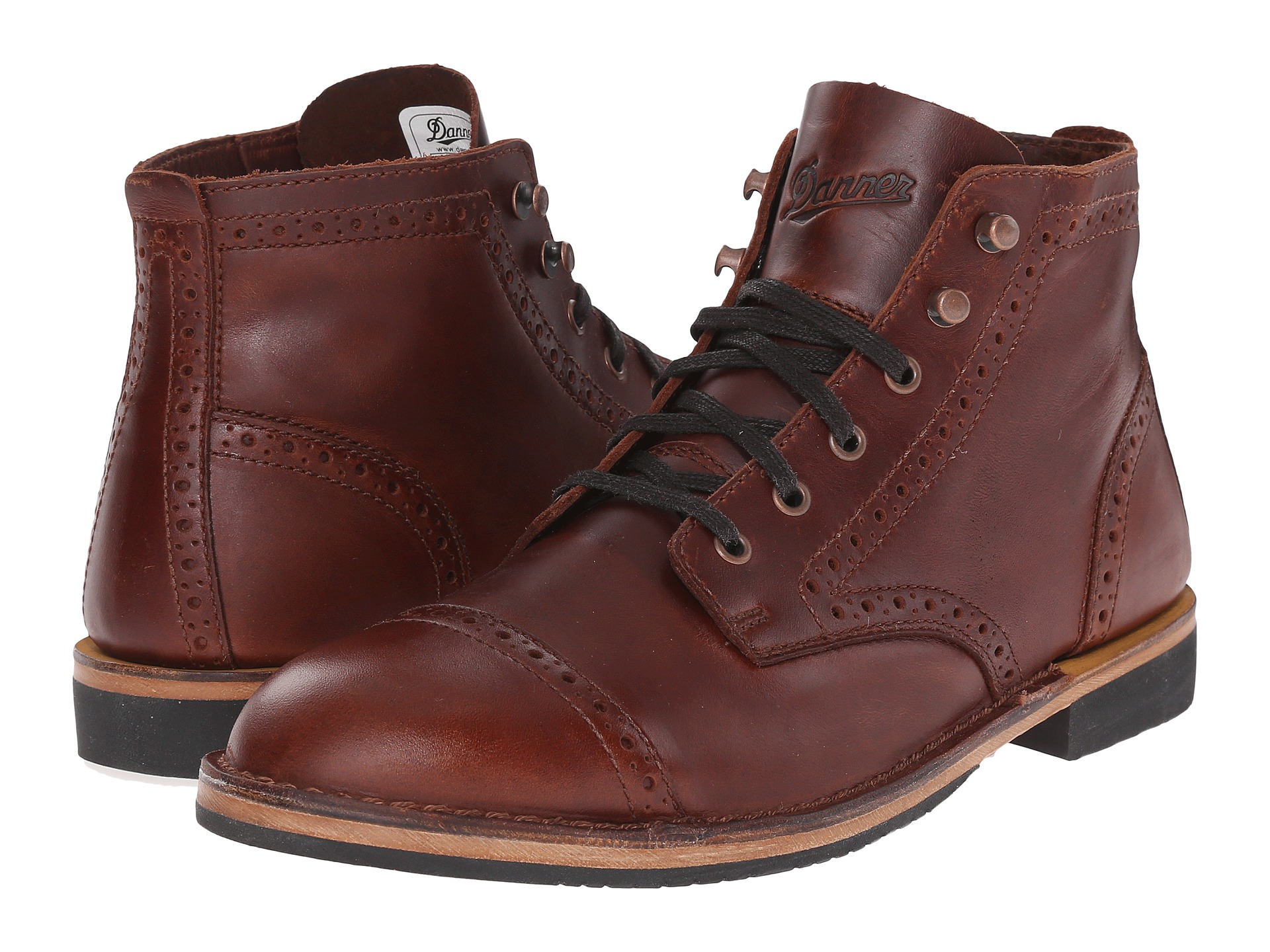 Danner Jack Ii in Brown for Men | Lyst