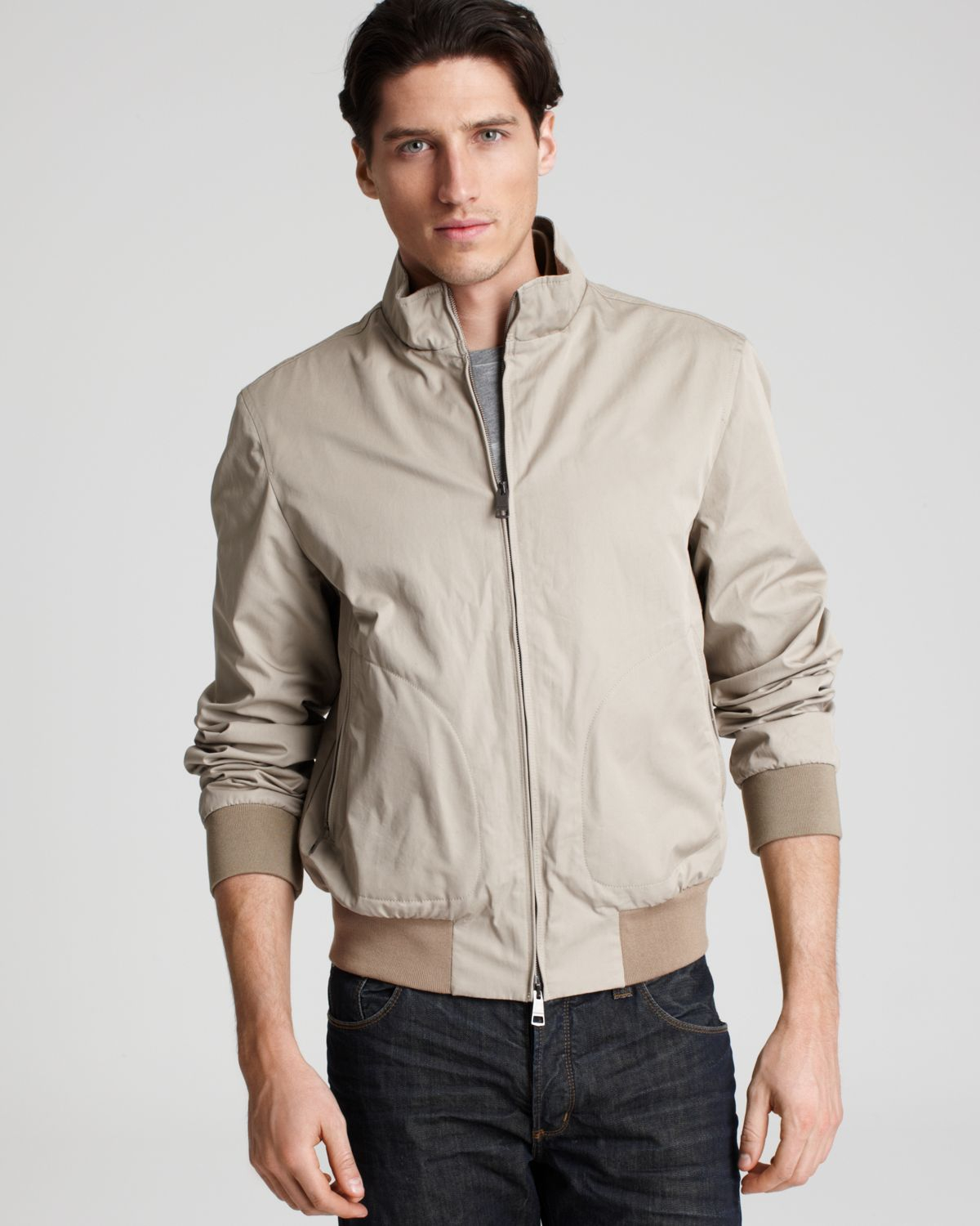 Free shipping and returns on Men's Lightweight Coats & Jackets at sofltappreciate.tk