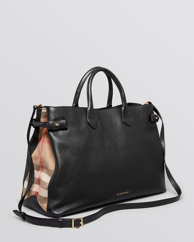 Burberry Handbag Latest
