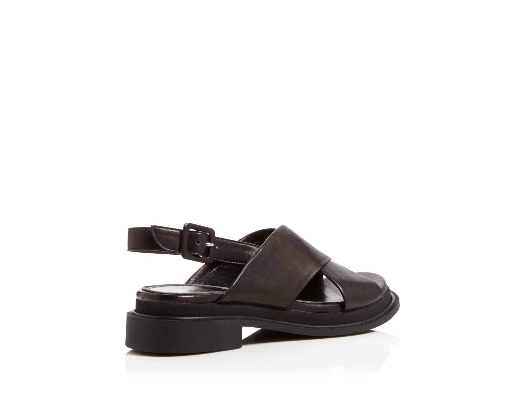 buckled open-toe sandals - White Robert Clergerie 9VoDV6