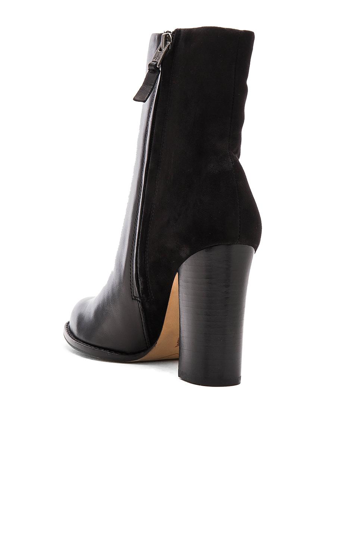 12755ca319487a Lyst - Sam Edelman Reyes Boot in Black
