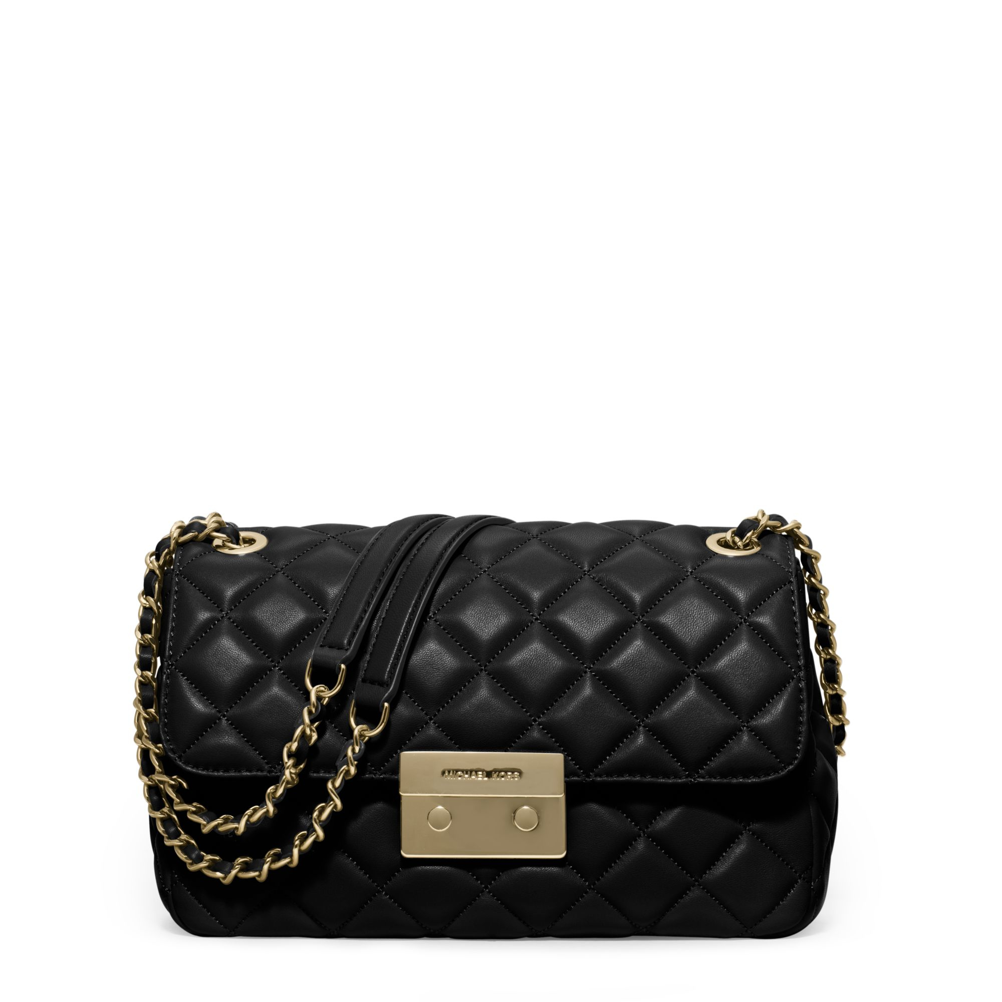 415426a4563f Gallery. Women s Michael By Michael Kors Sloan Women s Michael Kors Quilted  Bag
