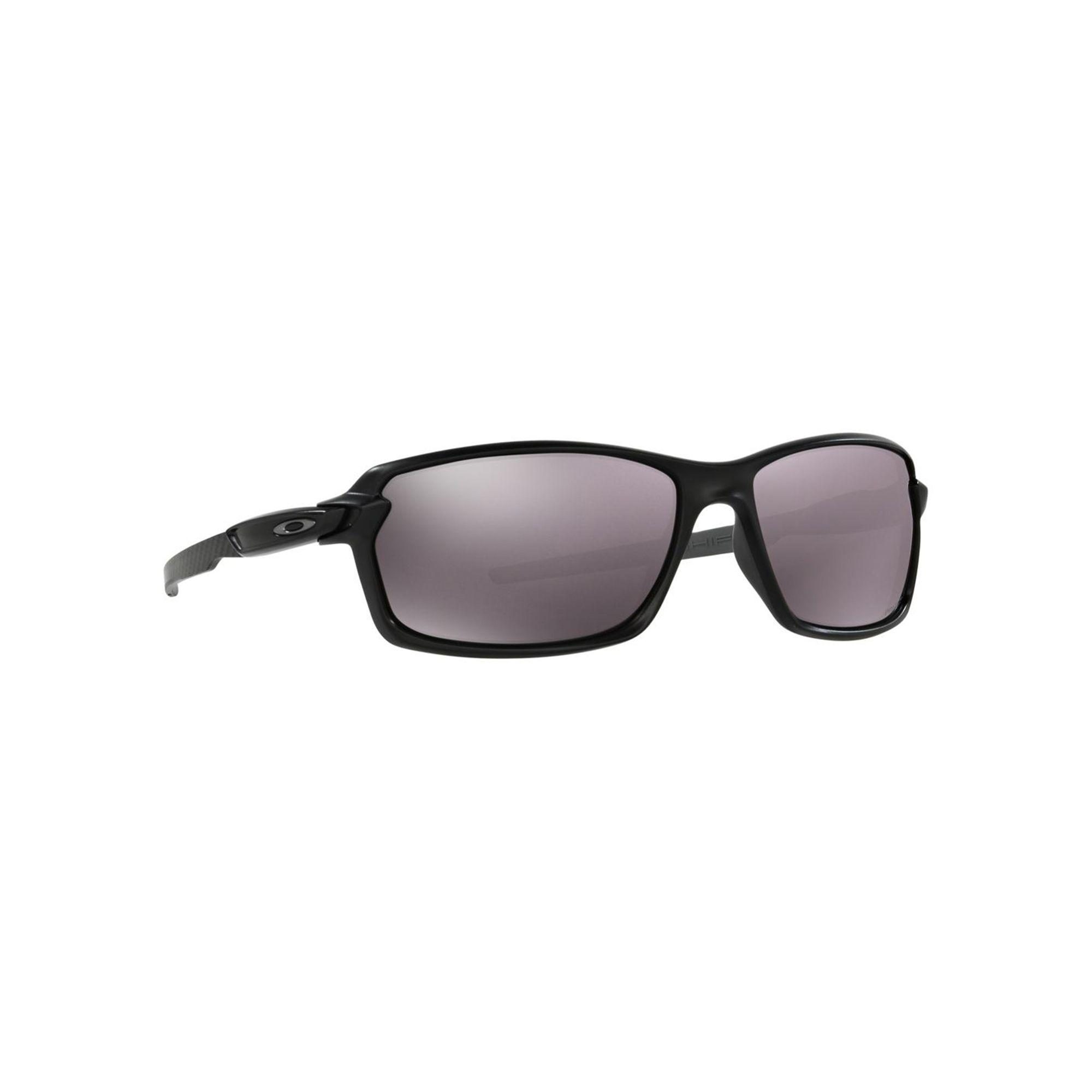 c3643c72e09 Lyst - Oakley Matte Black  carbon Shift  Oo9302 Rectangle Sunglasses ...