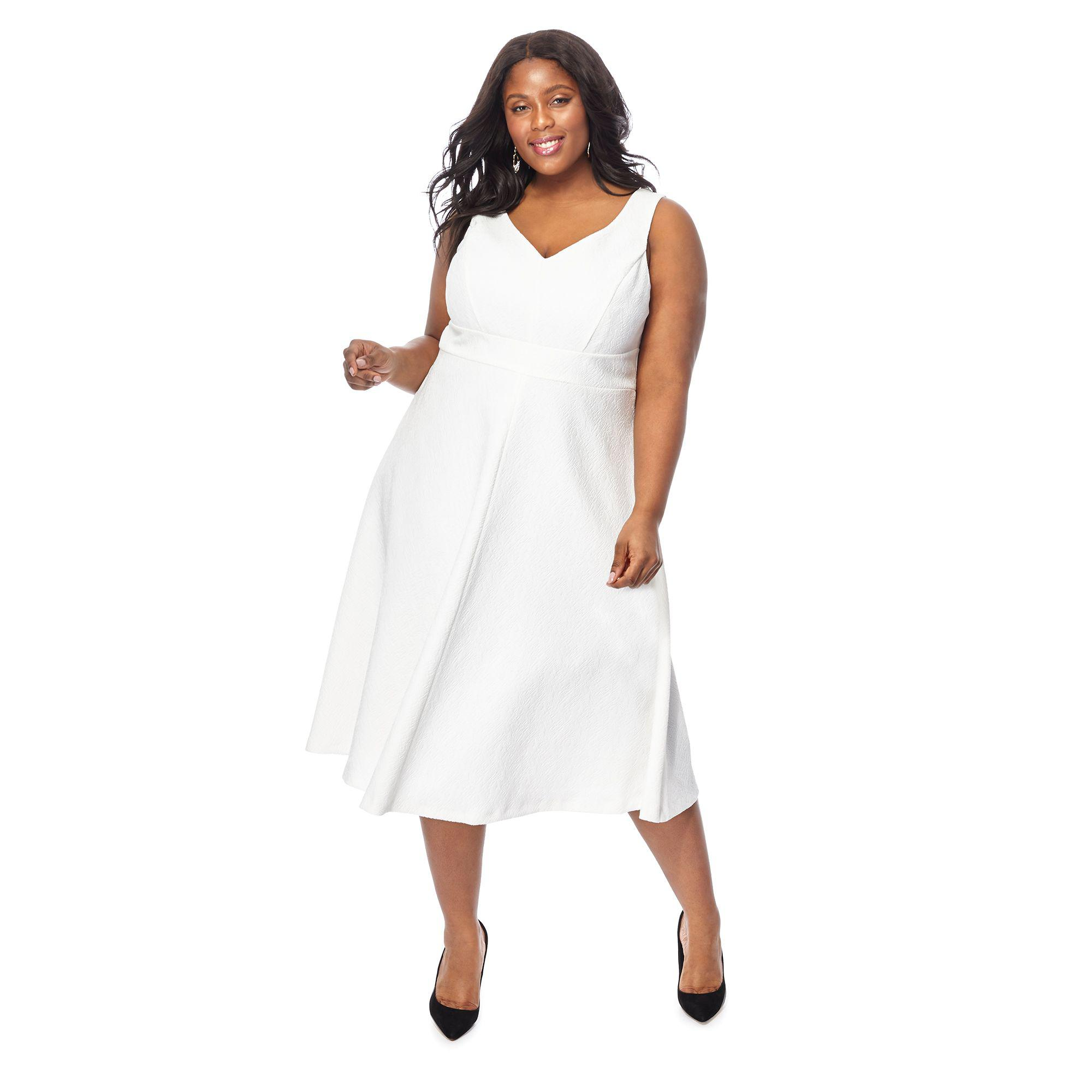 e718f7e6a78 Dresses - Chic And Curvy. New Plus Size ...