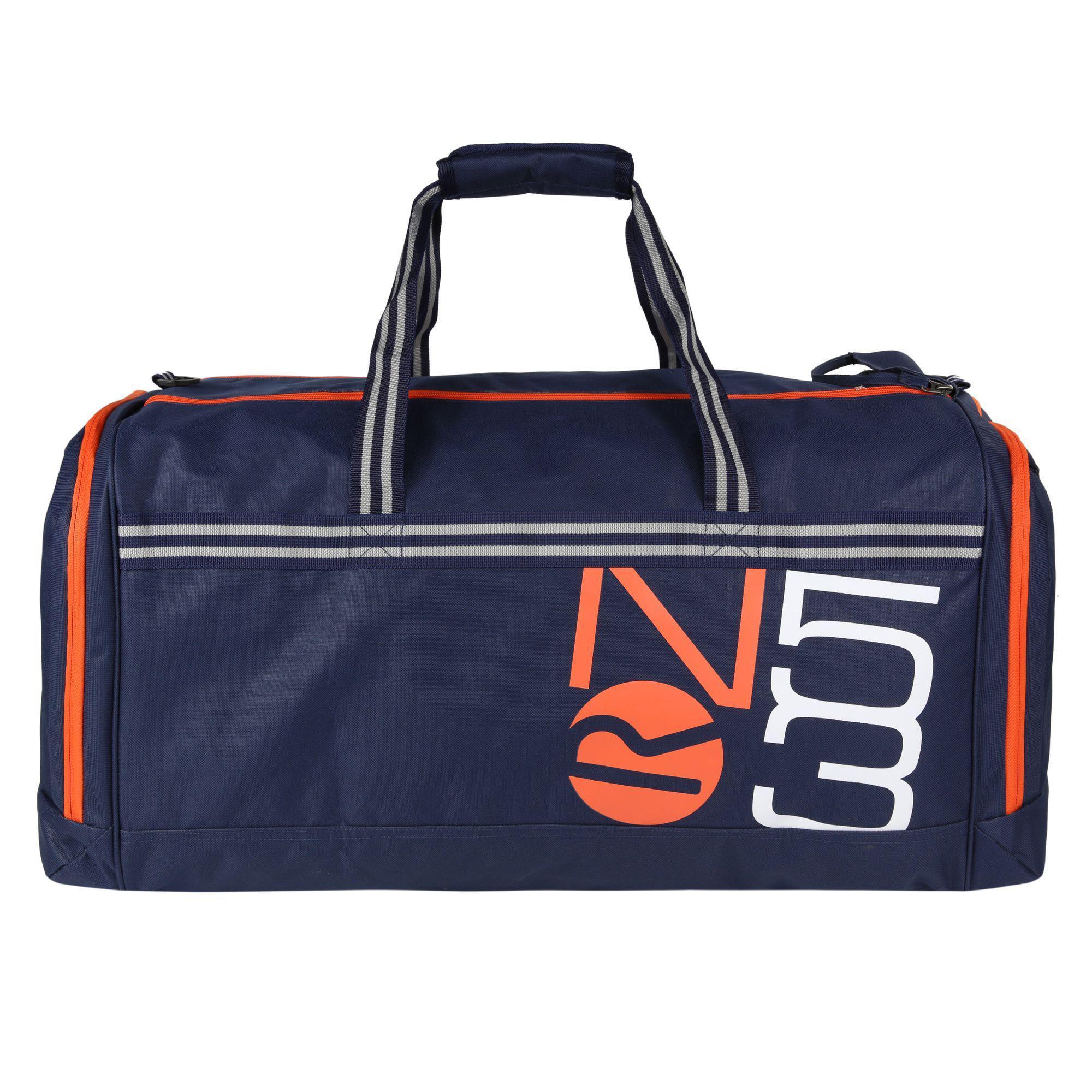43727332be Regatta Blue  burford  60 Litre Duffle Bag in Blue for Men - Lyst