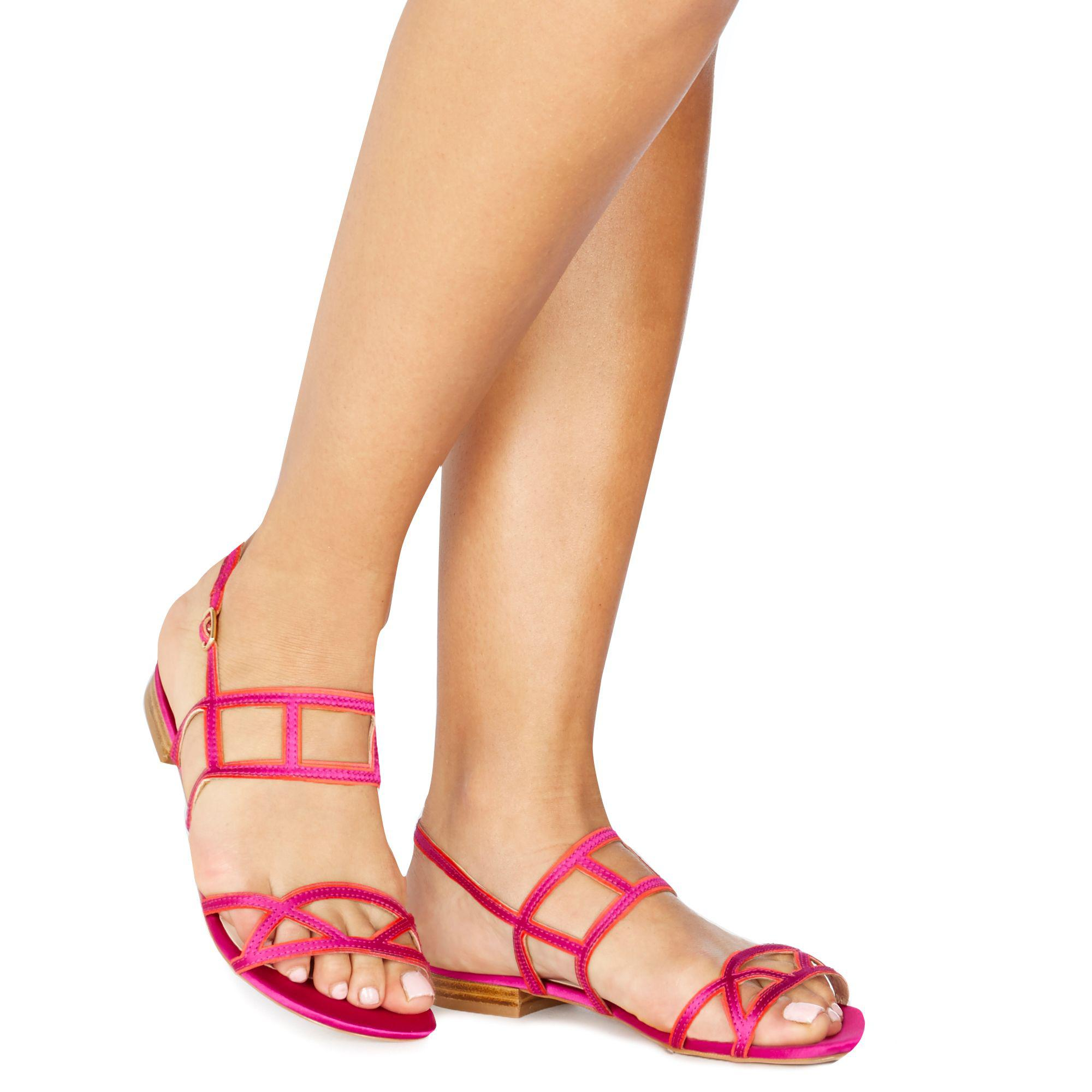 Faith JADA - Sandals - pink zntzU