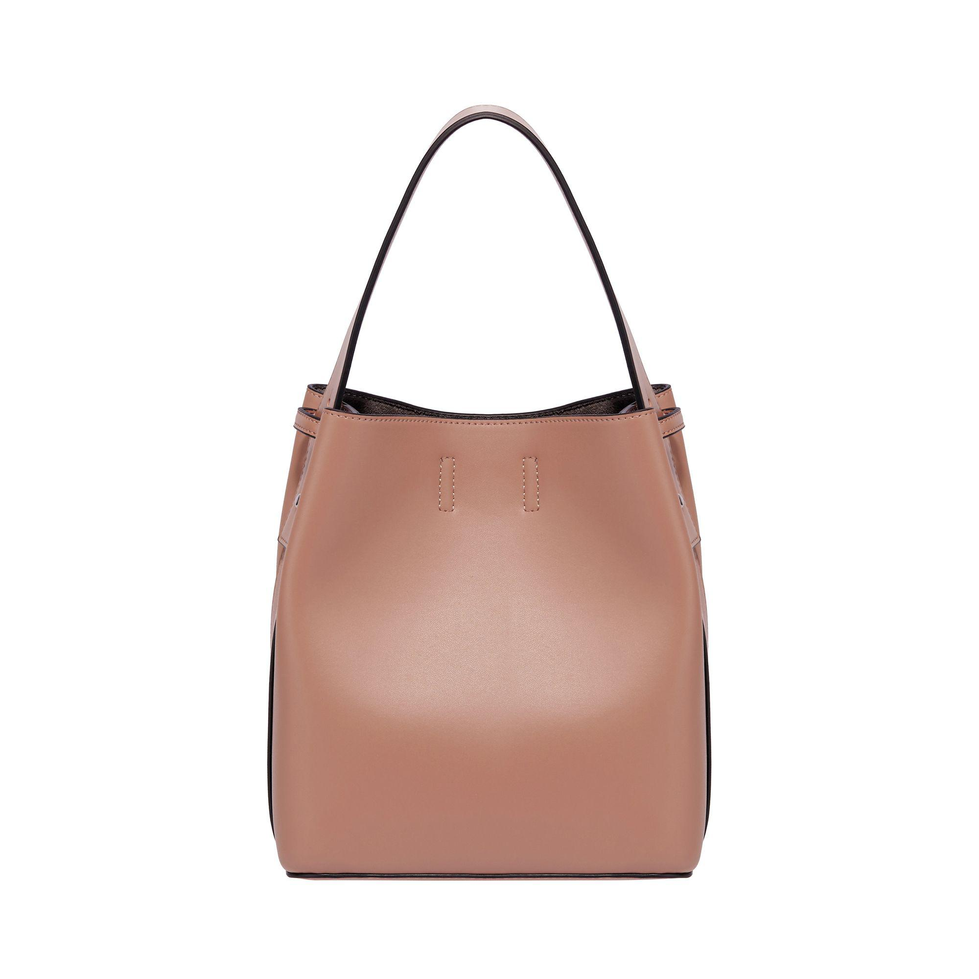 2a21567bda Fiorelli Taupe Fae Small Grab Bag in Brown - Lyst