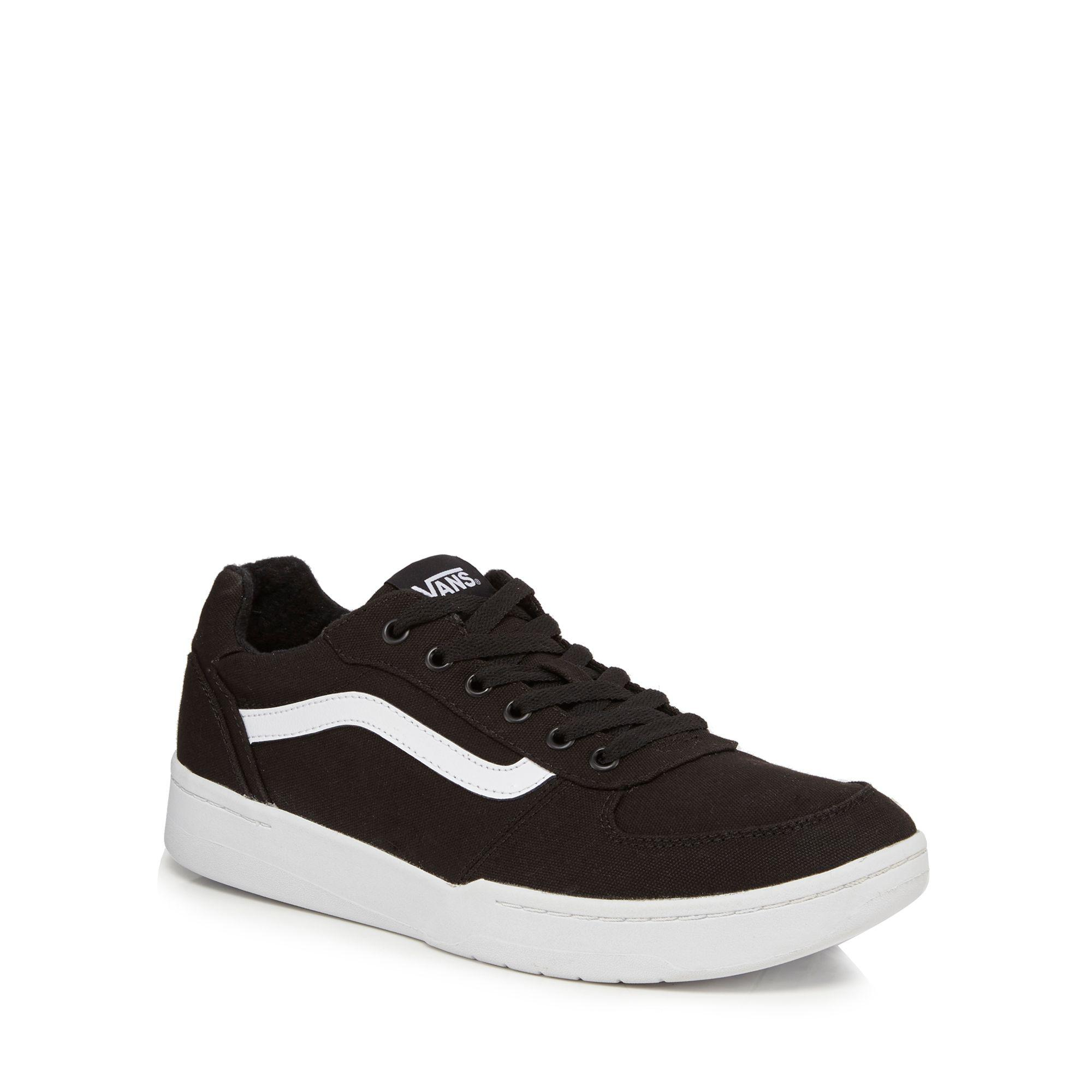 Black 'Knoll' trainers cheap clearance store hot sale for sale online sale online pay with visa sale online CveqWRQ