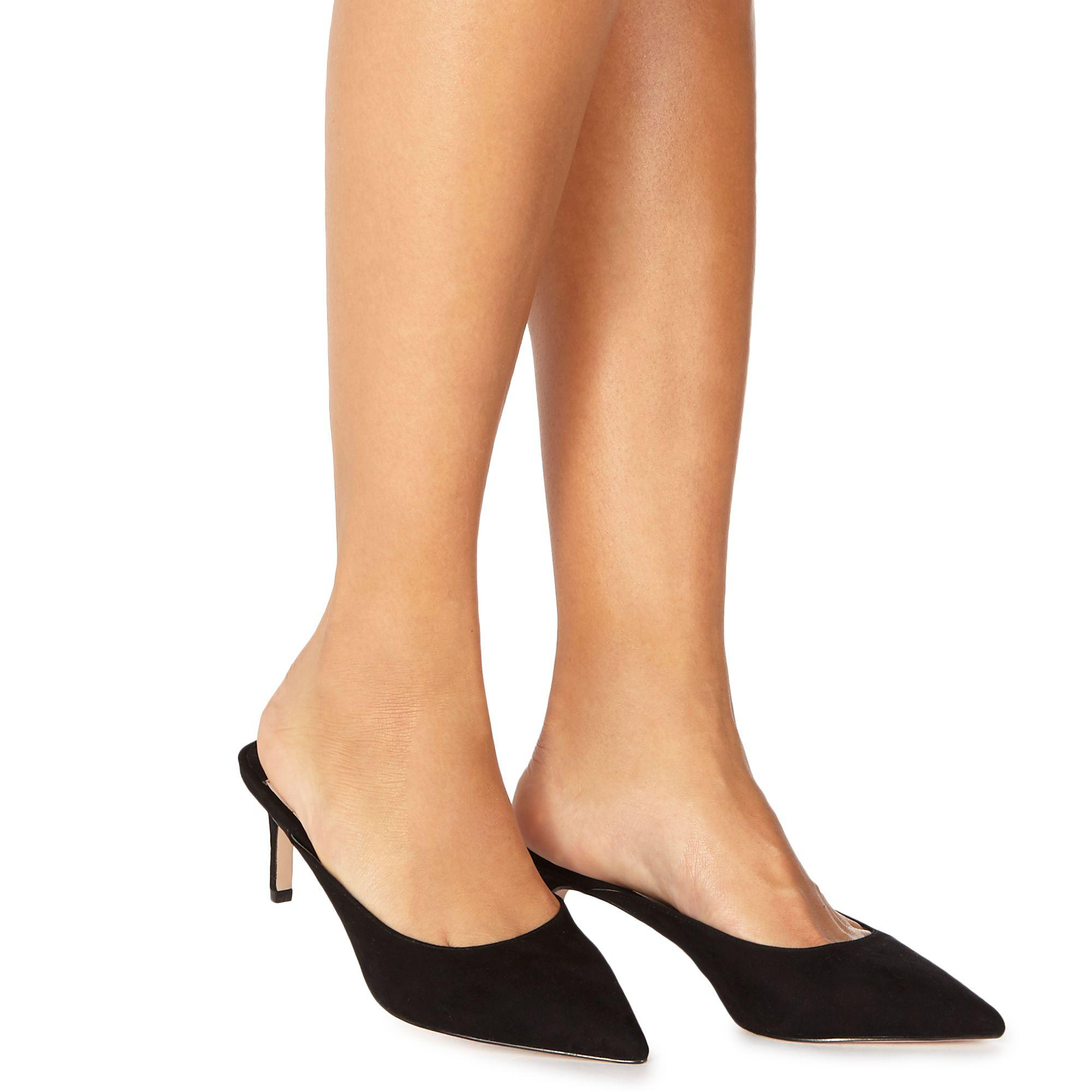 Gold 'Cashughes' mid stiletto heel mules cheap affordable get to buy cheap price shop for cheap online discount sneakernews buy cheap many kinds of DGAejRD
