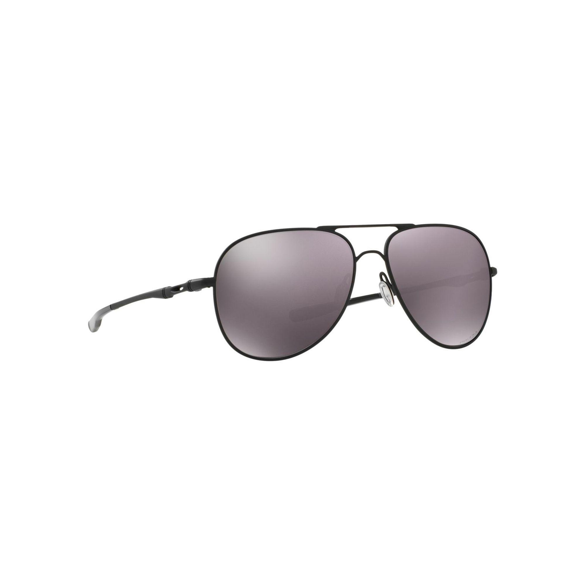 8efb49a77d Oakley Matte Black  elmont  Oo4119 Pilot Sunglasses in Black for Men ...