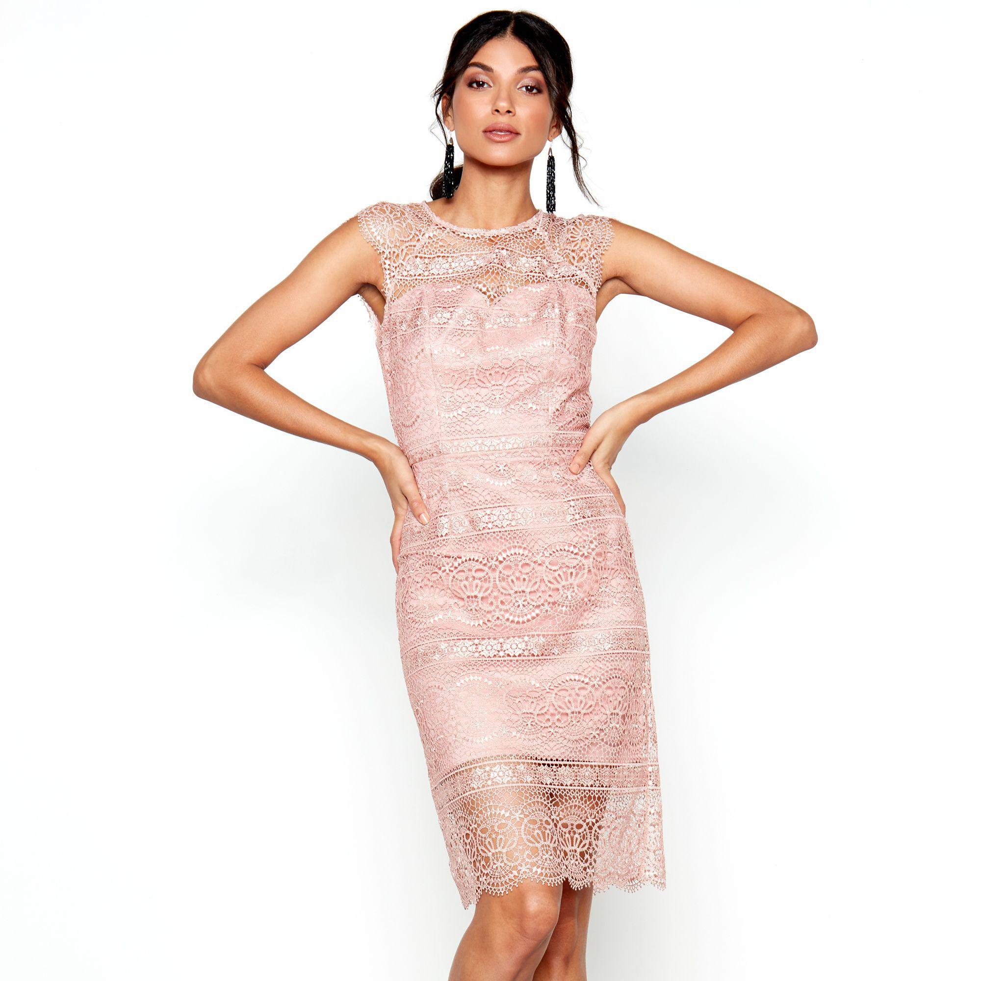Atractivo Party Dresses Lipsy Colección - Colección de Vestidos de ...