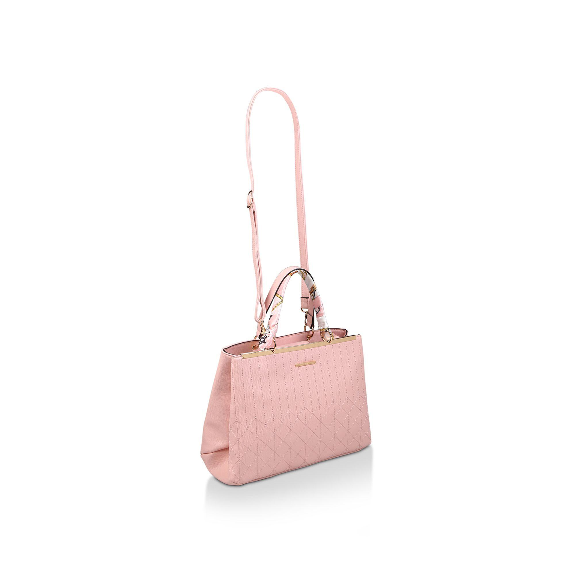 42f518b4bff ALDO Pink  lauser  Tote Bag in Pink - Lyst