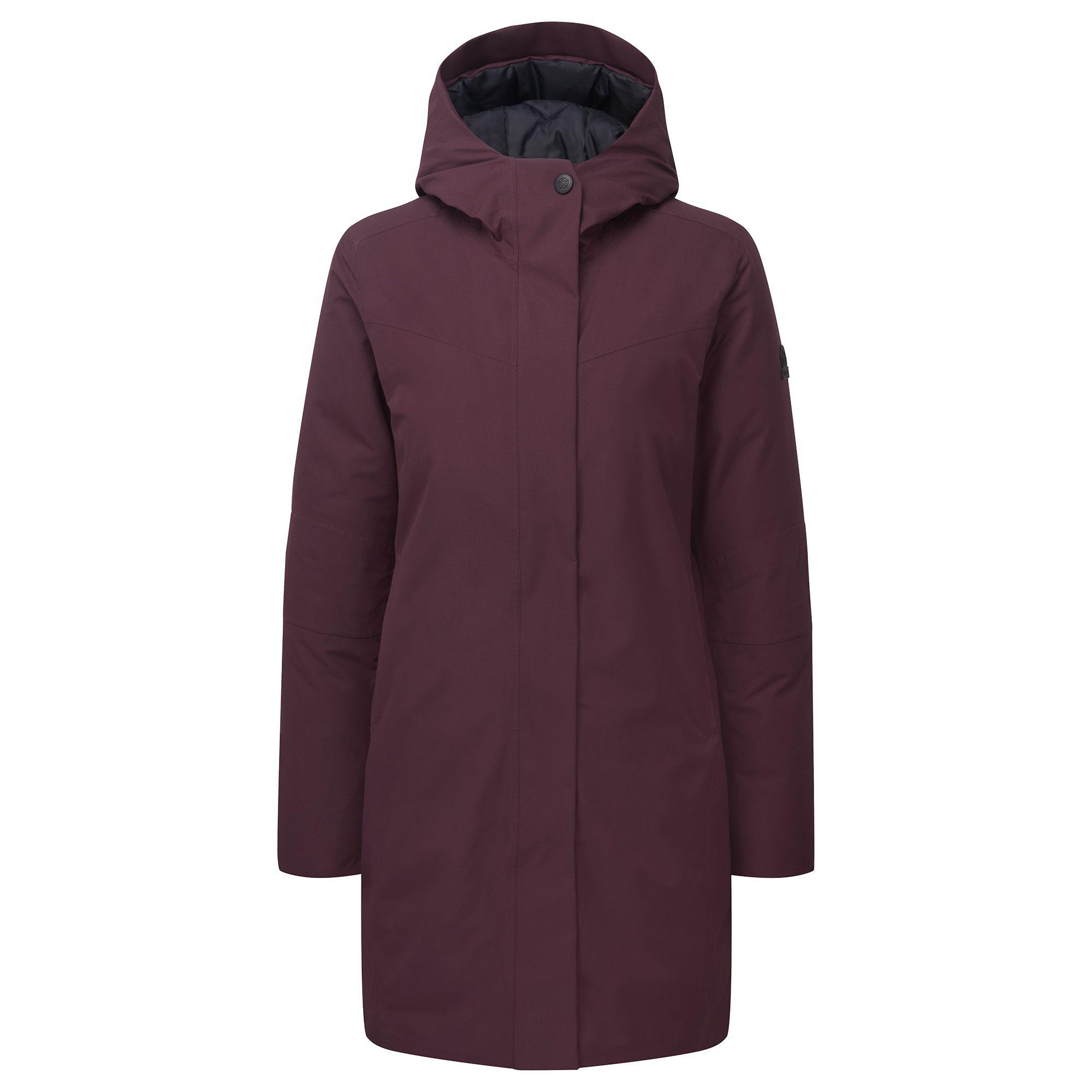 5a7b6484270 Tog 24 Deep Port Luxe Milatex Down Parka Jacket in Purple - Lyst