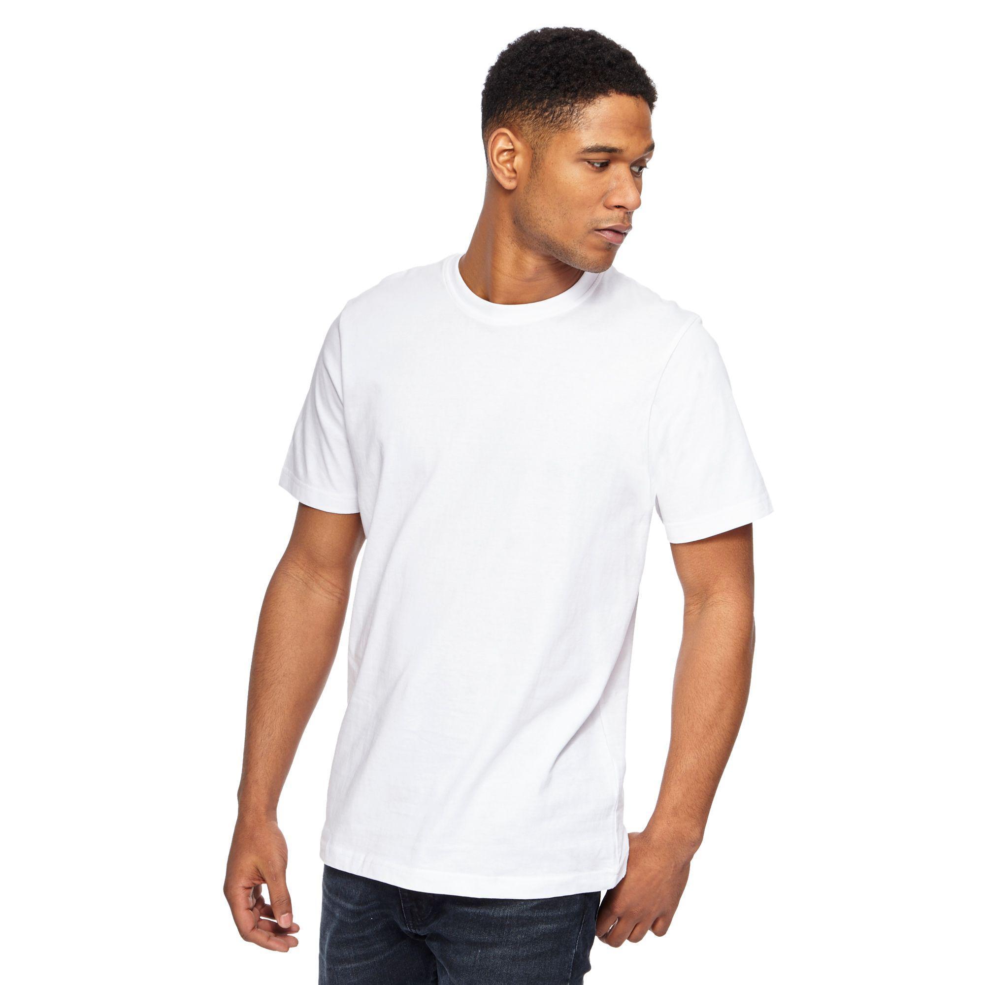 2d7eb00a Mens Designer T Shirts Debenhams | Top Mode Depot