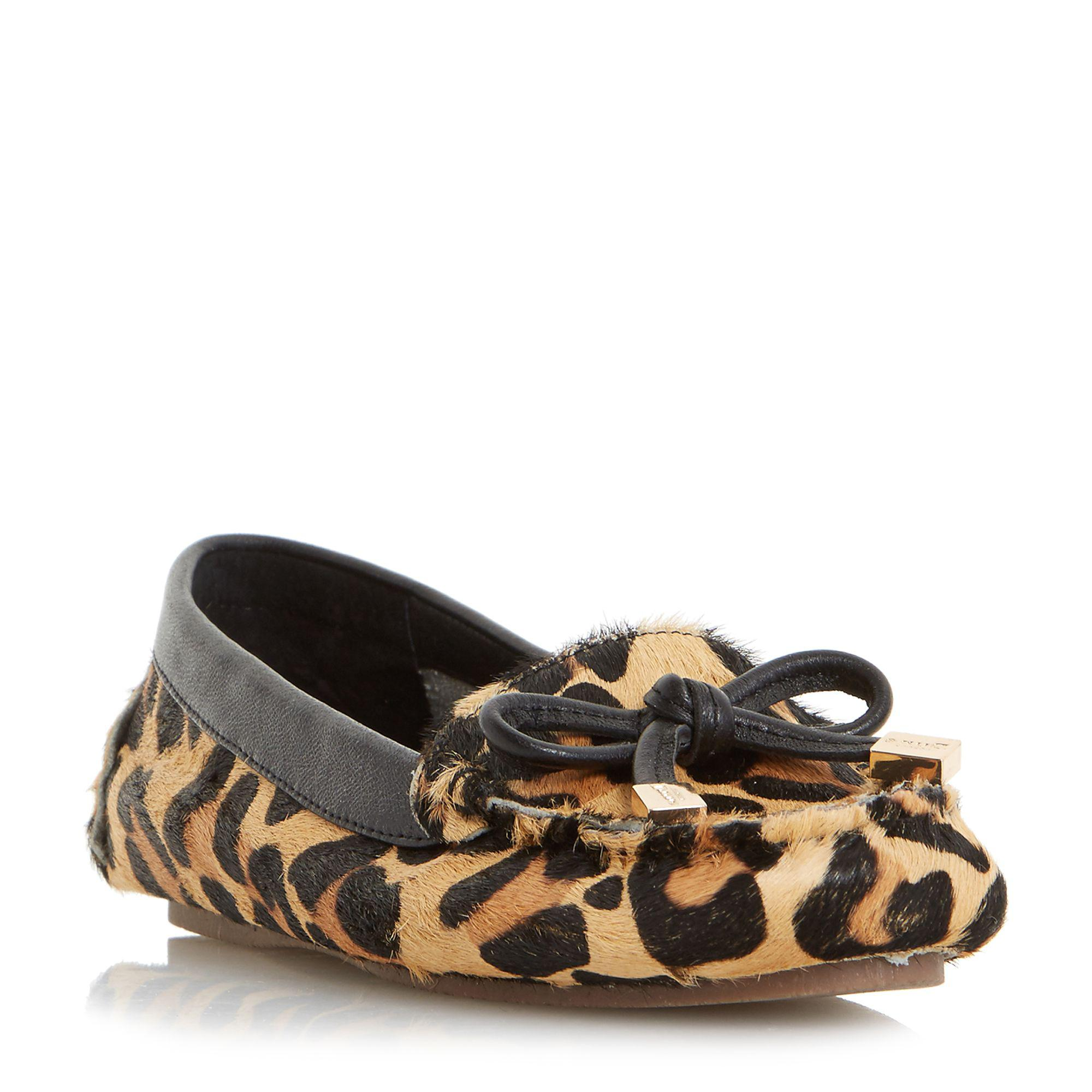 buy cheap shop for finishline sale online Multicoloured 'Genovia' bow detail loafer shoes 5A8ACQe