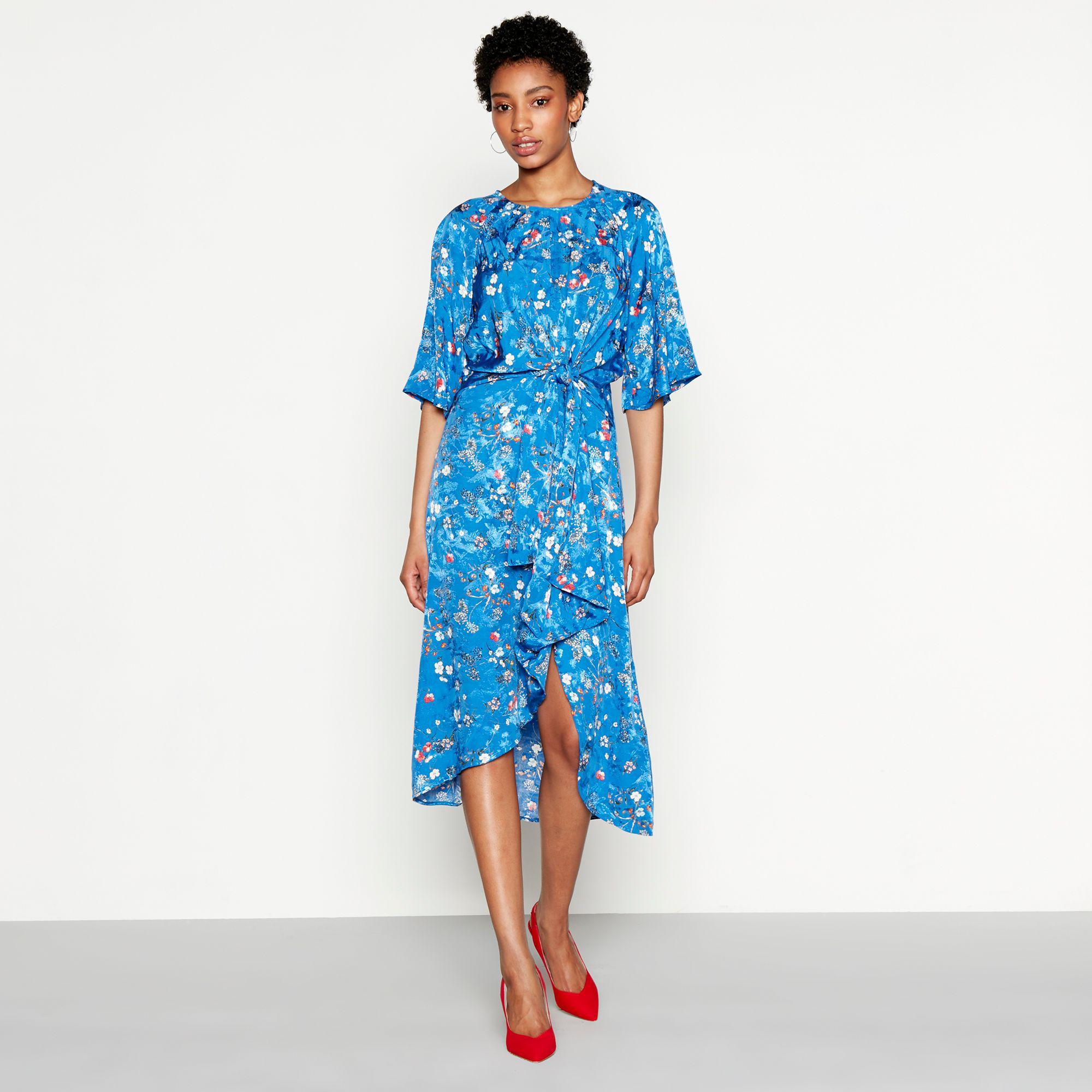 Enchanting Debenhams Prom Dress Model - Womens Dresses & Gowns ...