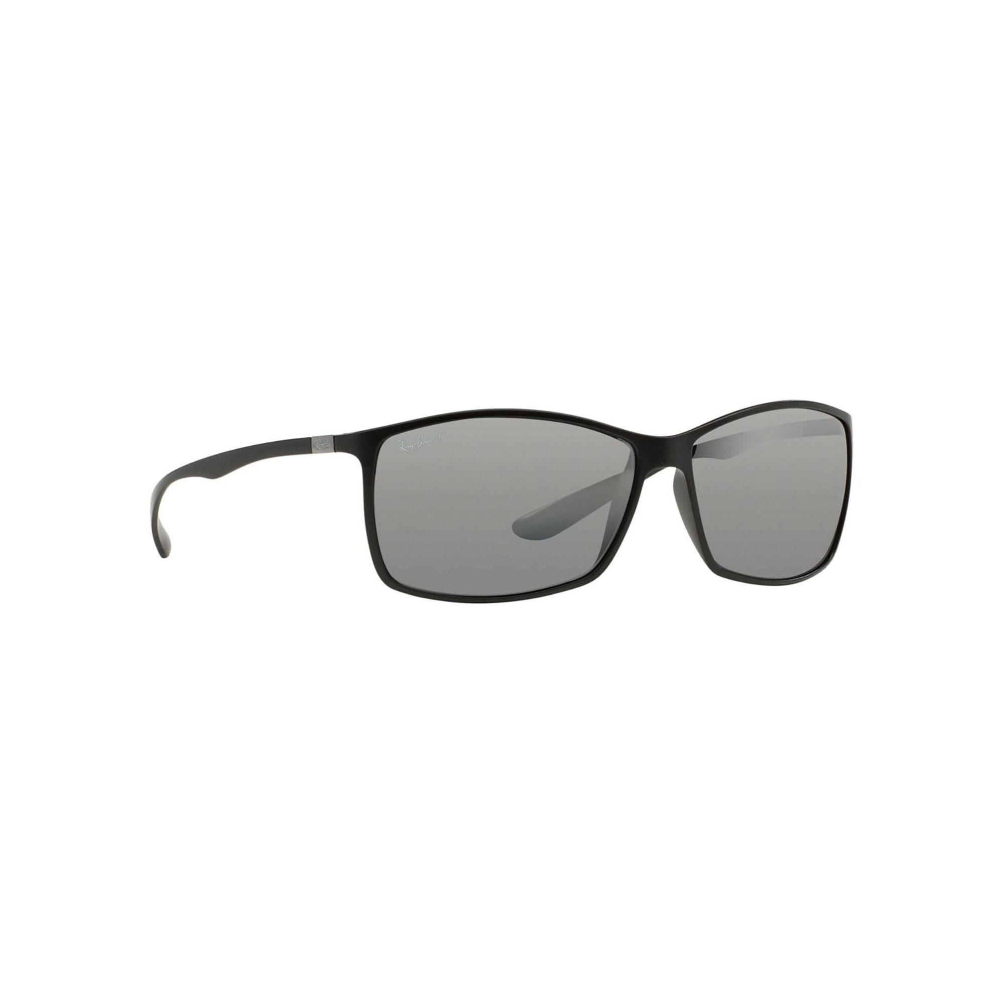 9c111a0f80 Ray-Ban Black  liteforce  Rb4179 Sunglasses in Black for Men - Save ...