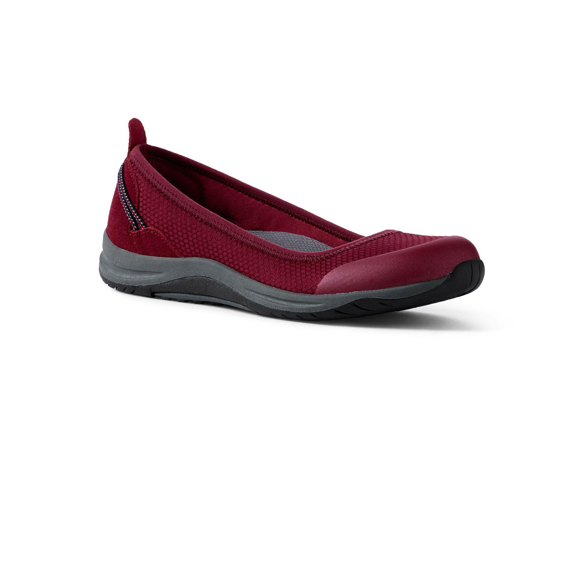 pictures cheap find great Red wide comfort ballet pumps wholesale price sale online OQQebNnL
