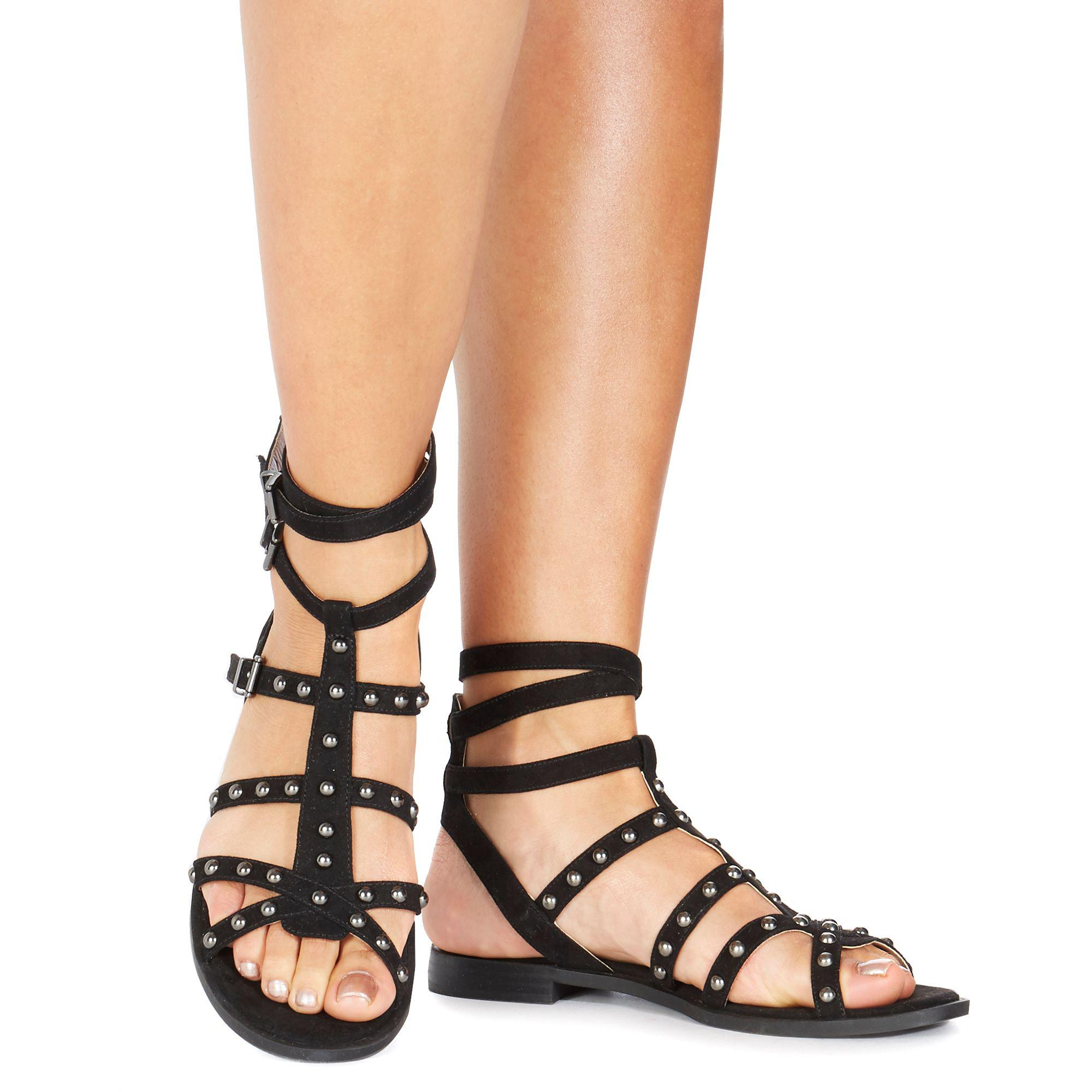 d32ab11b347 Gallery. Previously sold at  Debenhams · Women s Gladiator Sandals Women s  Slingback ...