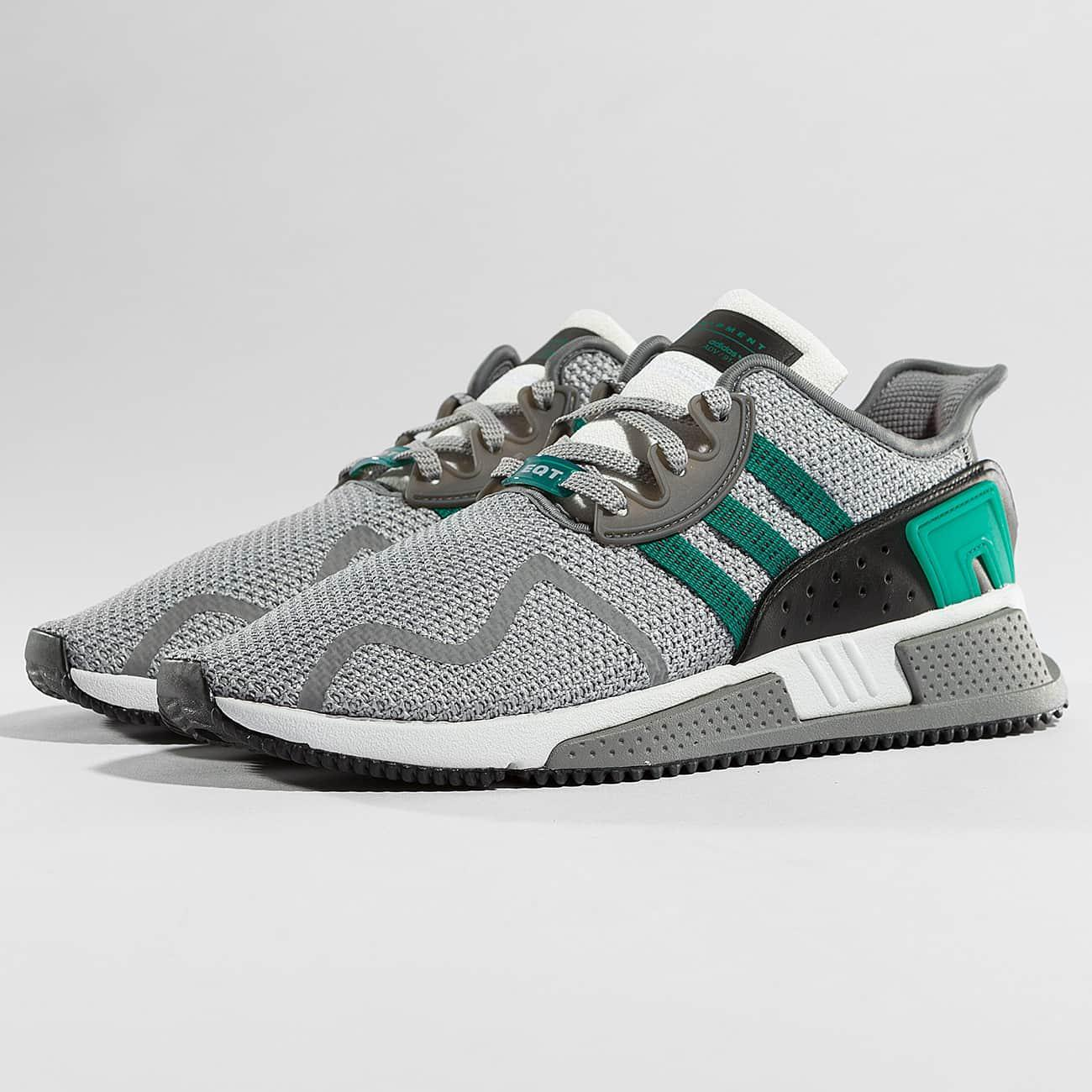 81fce38667a Lyst - Adidas Originals Sneakers Eqt Cushion Adv in Gray for Men