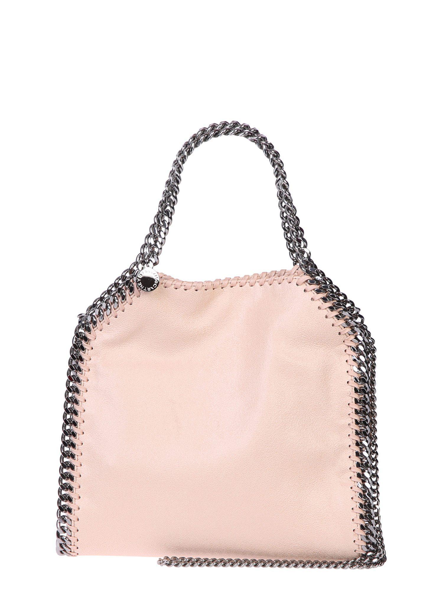 Stella McCartney. Women s Pink Falabella Faux Leather Bag. From  1 faff45edbb65a