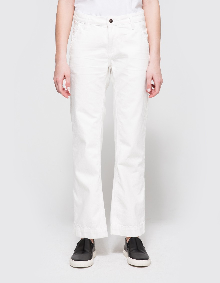 69811ed9 6397 Tommy Jean In White in White - Lyst