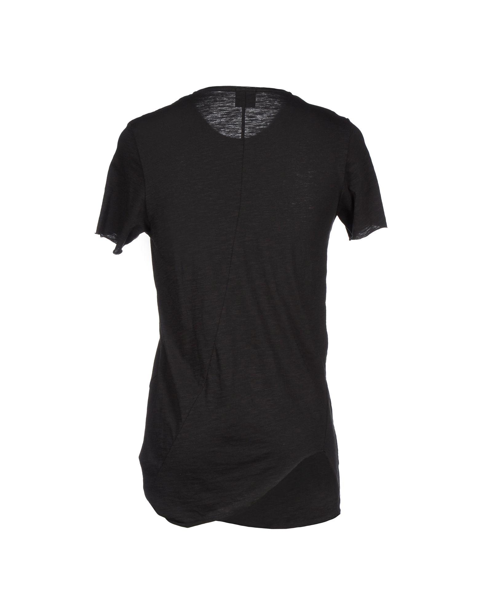 originals by jack jones t shirt in black for men lyst. Black Bedroom Furniture Sets. Home Design Ideas