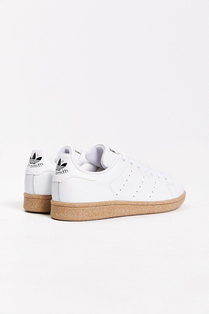 buy online 29965 14d04 order adidas stan smith gum sole sneaker 32f87 0f06e