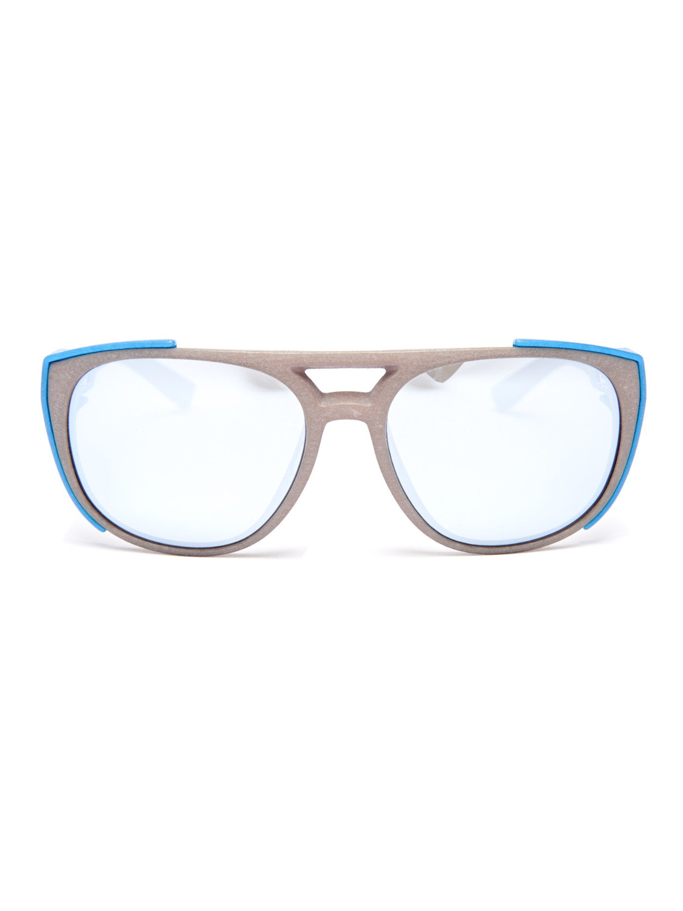 a251edc39dc Aviator Style Clip On Sunglasses For Men