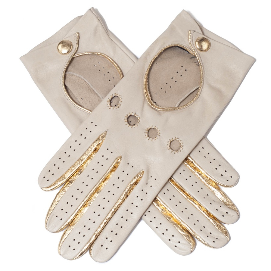 Gold driving gloves - Gallery Women S Leather Gloves