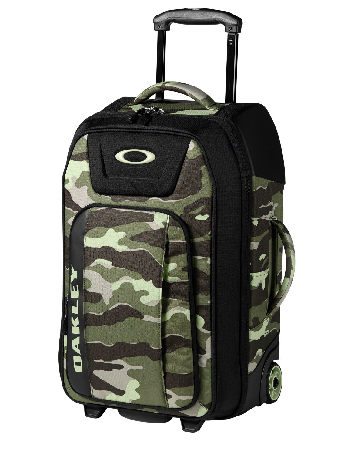 Oakley Travel Bag With Wheels