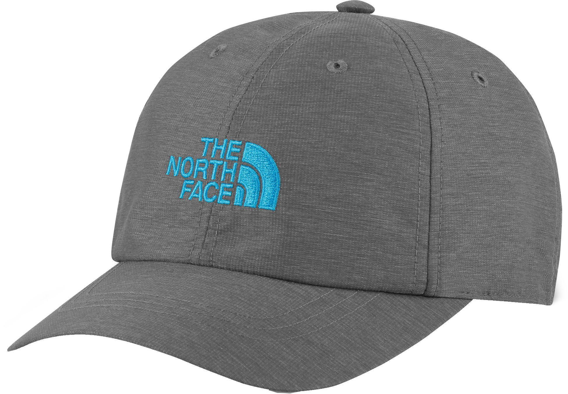 bcb61aa66ba Lyst - The North Face Horizon Ball Cap in Gray for Men