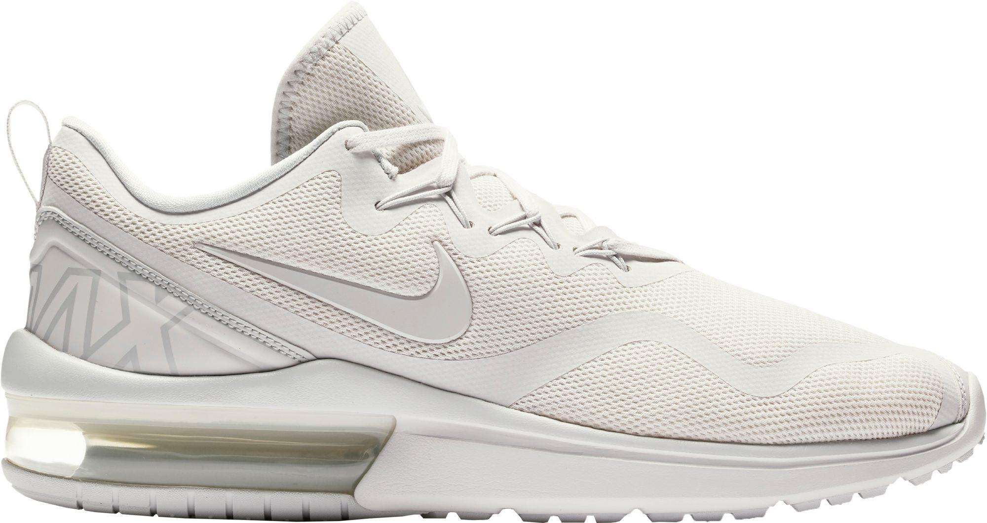 89d625c3a2b Lyst - Nike Air Max Fury Running Shoes in White for Men
