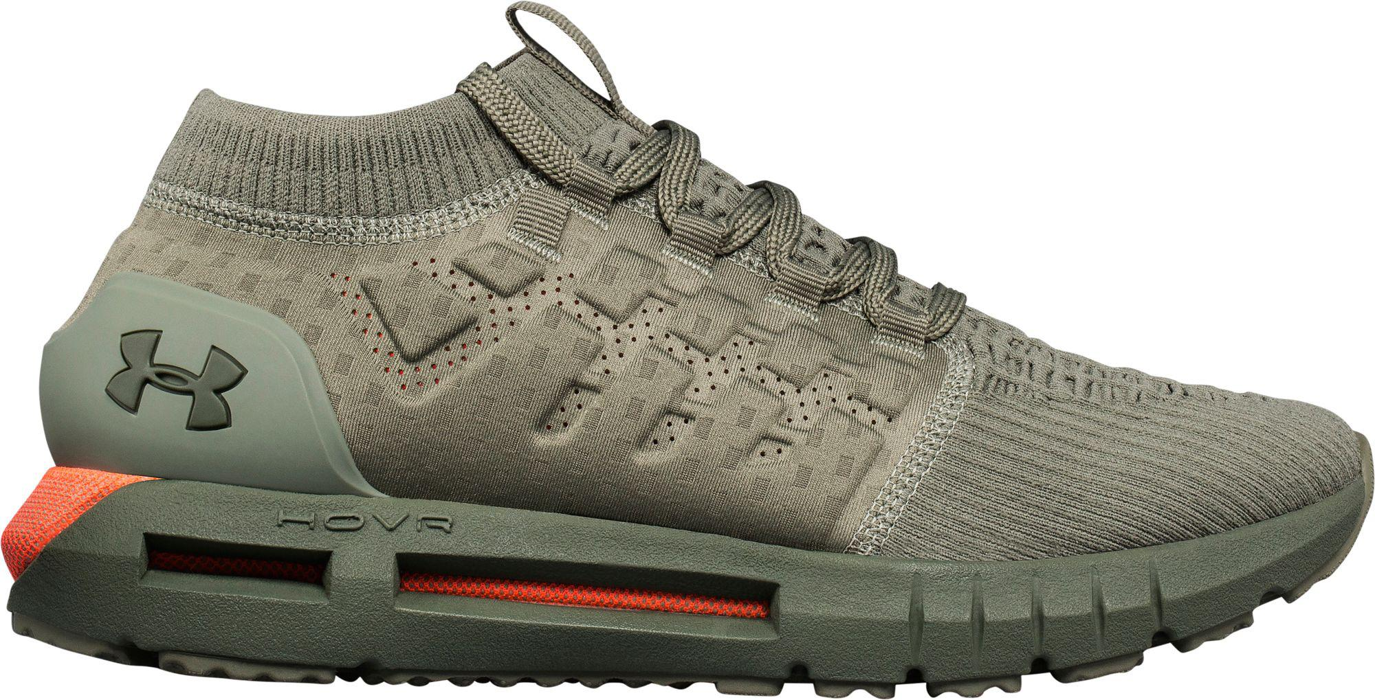 more photos b4313 ebfda Under Armour - Green Hovr Phantom Running Shoes for Men - Lyst