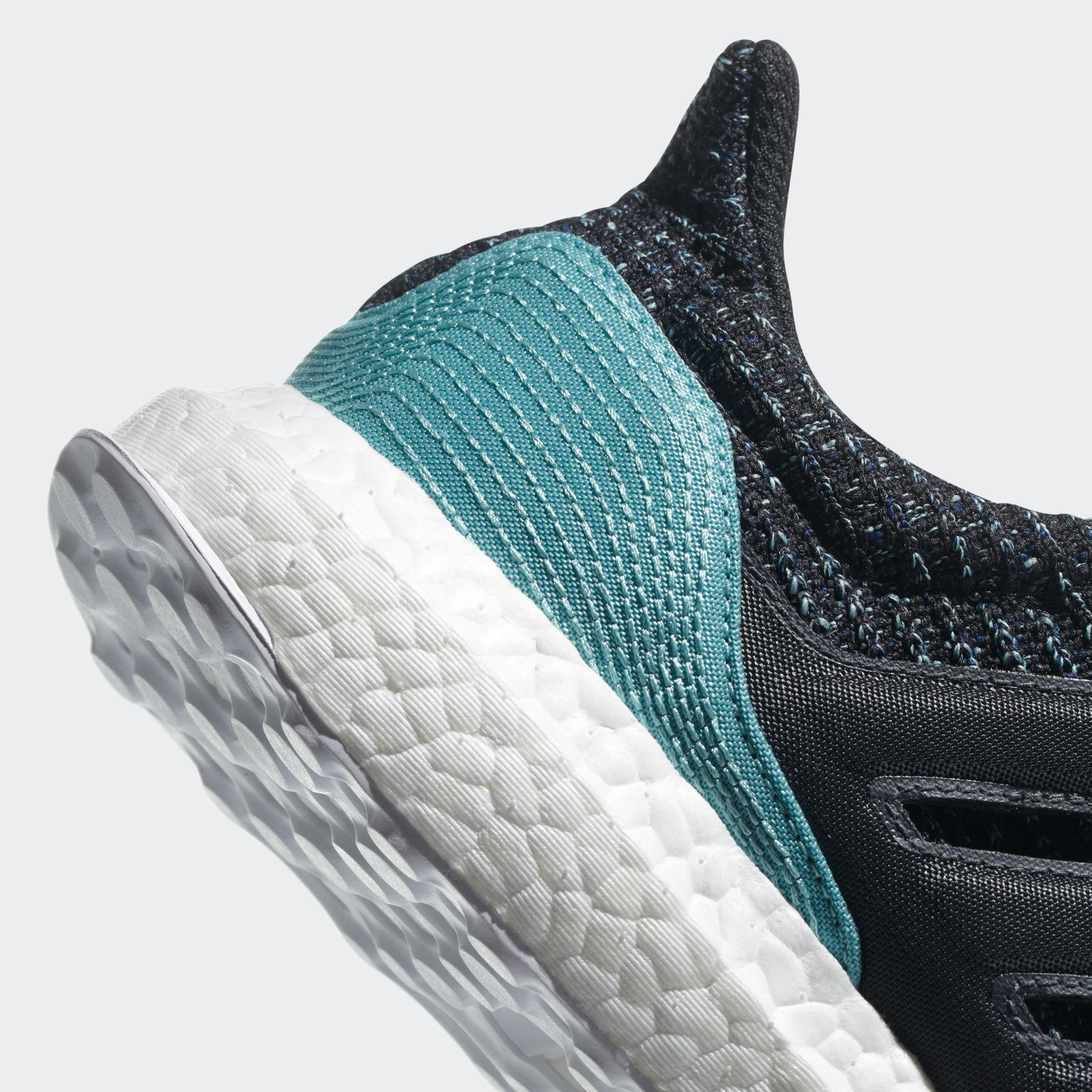 c2f7f193c0ed7 Adidas - Multicolor Ultra Boost Parley Running Shoes for Men - Lyst