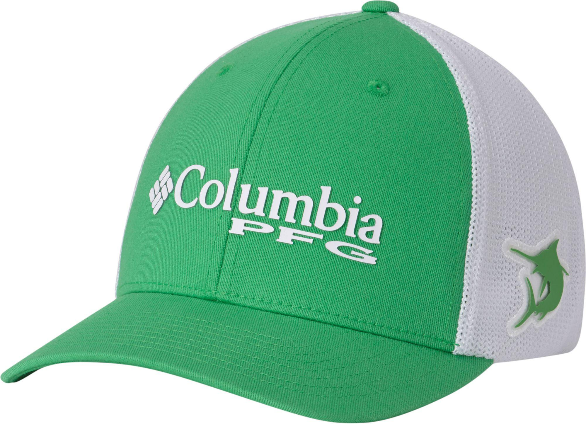 37ae8652f07 Columbia - Multicolor Pfg Mesh Ball Cap for Men - Lyst