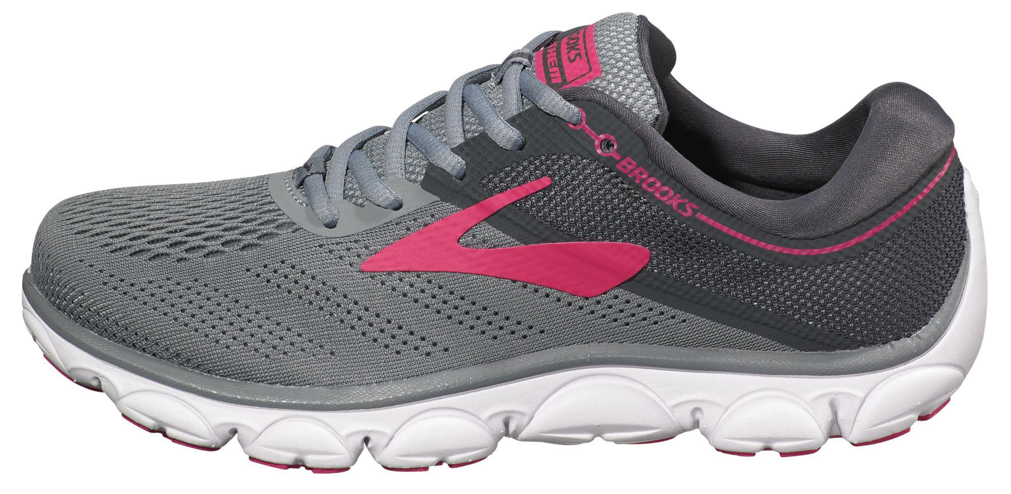 2068ab923db Lyst - Brooks Anthem Running Shoes in Gray