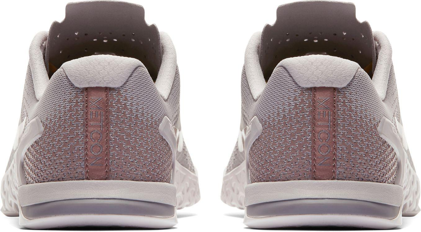ce13332bd2f8 Lyst - Nike Metcon 4 Lm Training Shoes in Gray
