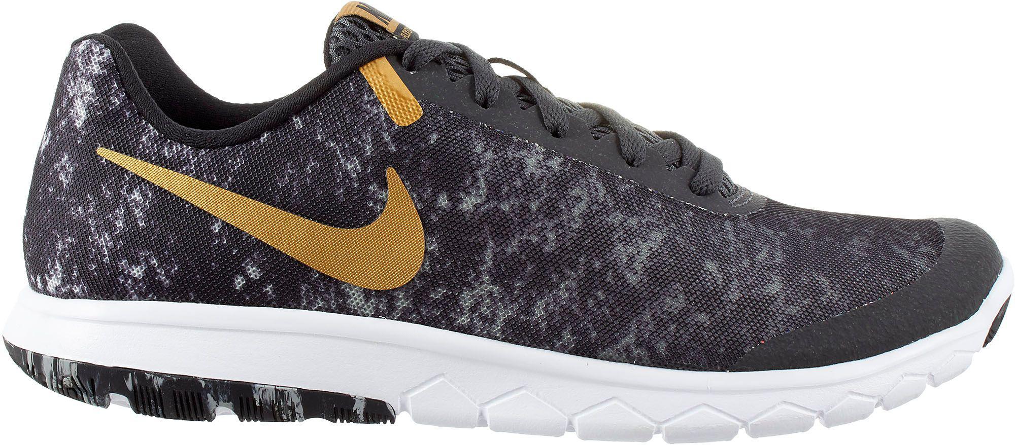 5af56d9d304b Lyst - Nike Flex Experience Rn 6 Premium Running Shoes in Black for Men