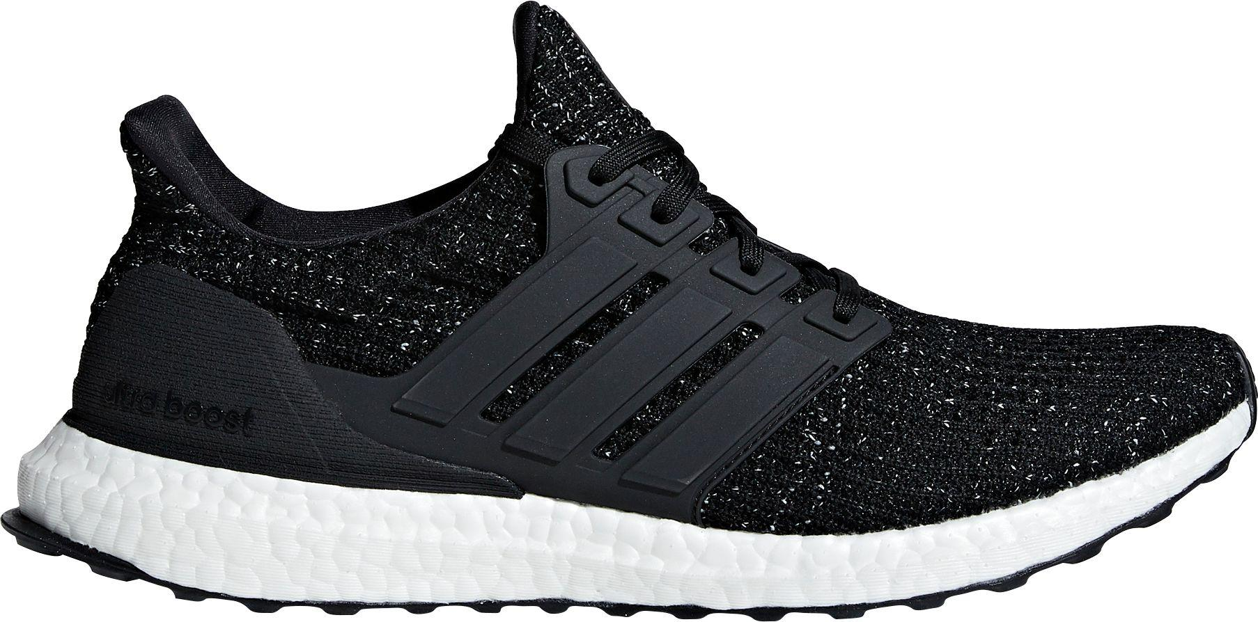 dde022f5f955b Lyst - adidas Ultraboost Running Shoes in Black for Men