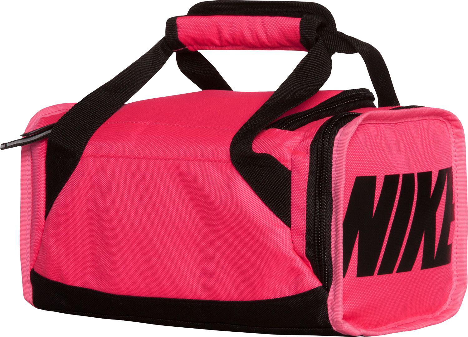 ebf3d8ded4 Lyst - Nike Lunch Bag in Pink for Men