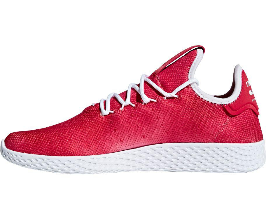 892781dc06b1f Adidas - Red Originals Pharrell Williams Tennis Hu Holi Shoes for Men - Lyst