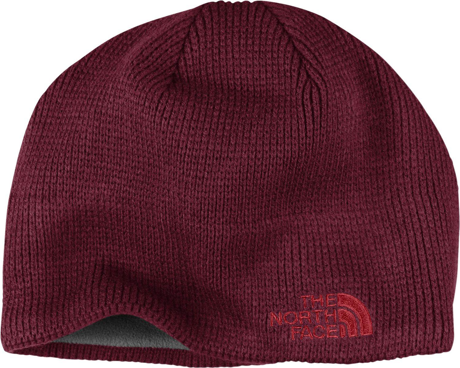 Lyst - The North Face Ones Beanie in Red for Men d7170d0cf3ca