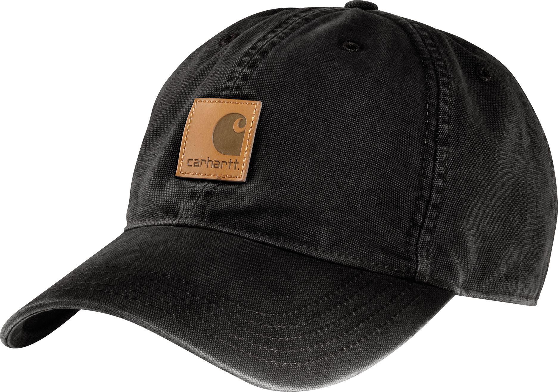 1b46882435 Carhartt Odessa Hat in Black for Men - Lyst