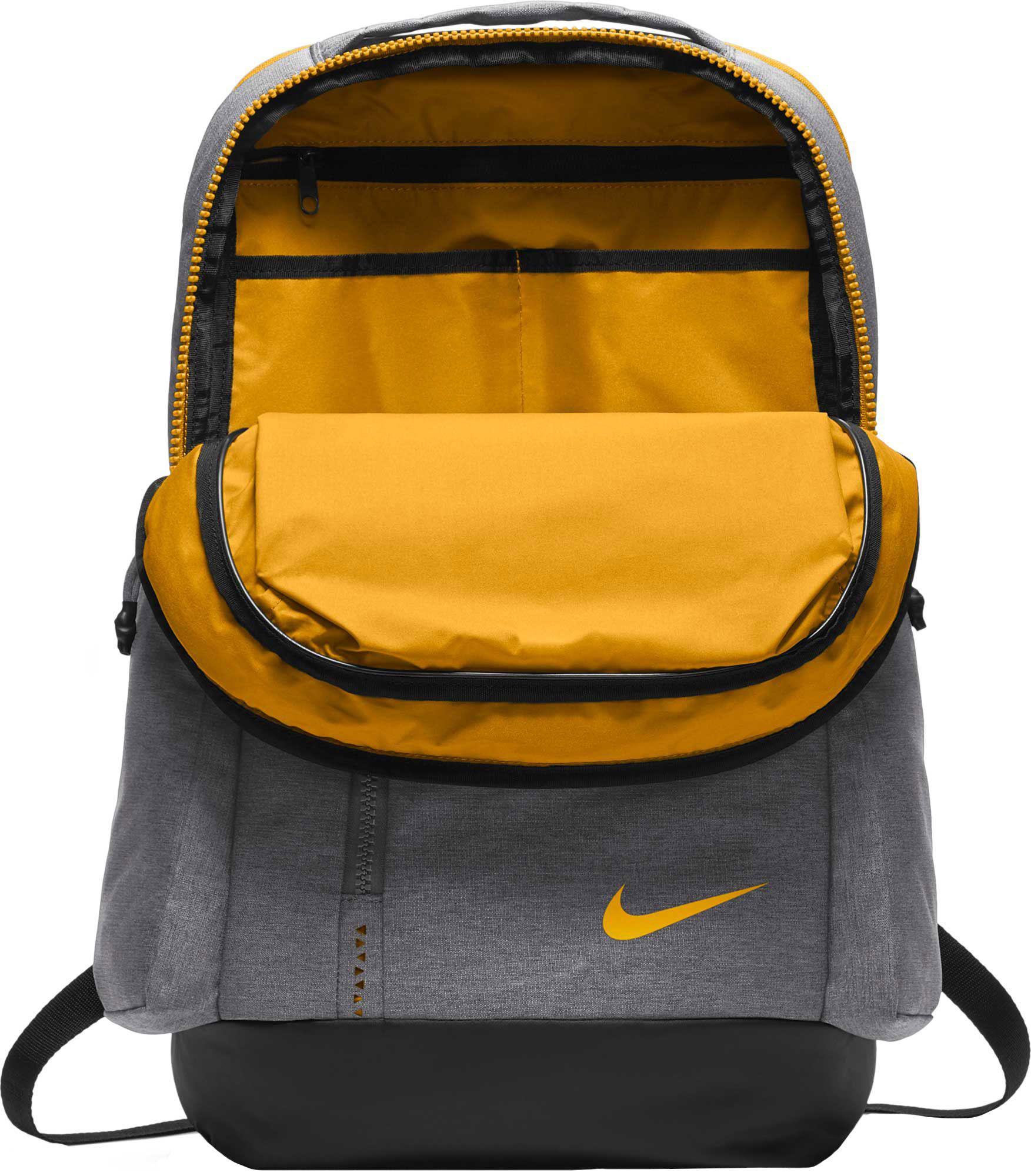 Lyst - Nike Vapor Power Heathered Training Backpack for Men 53281f2ce7a15
