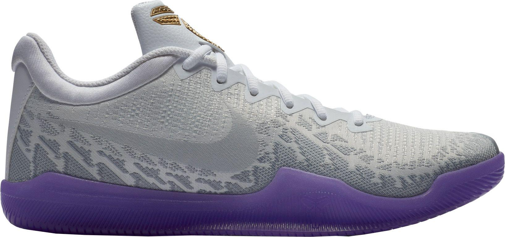 e4834fc3320 Nike - Multicolor Kobe Mamba Rage Basketball Shoes for Men - Lyst